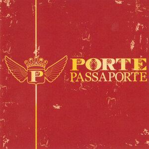 PORTE 歌手頭像