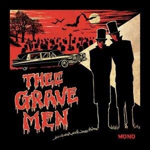 Thee Gravemen 歌手頭像