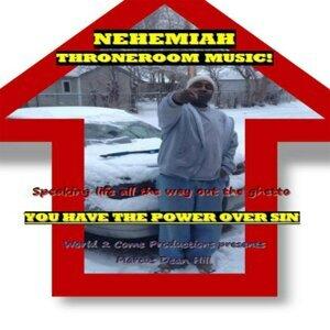 Nehemiah 歌手頭像