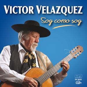 Víctor Velázquez 歌手頭像