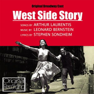 The Original Broadway Cast Of West Side Story 歌手頭像