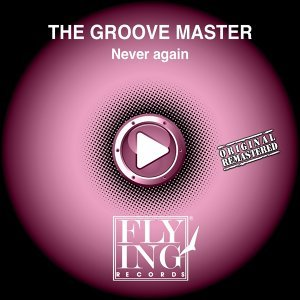 The Groove Master 歌手頭像