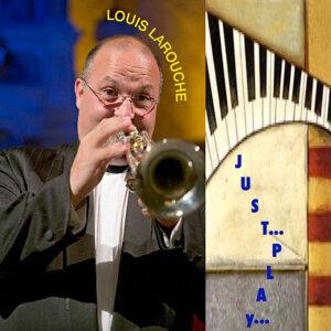 Louis Larouche 歌手頭像