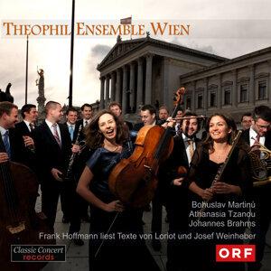 Theophil Ensemble Vienna 歌手頭像