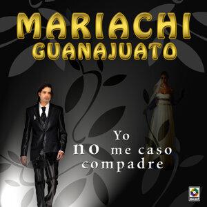 Mariachi Guanajuato 歌手頭像