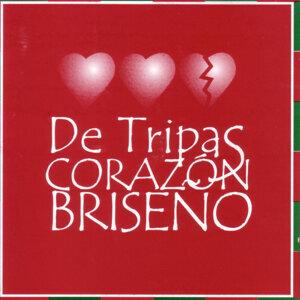 Briseño 歌手頭像