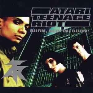 Atari Teenage Riot 歌手頭像