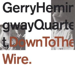 Gerry Hemingway Quartet 歌手頭像