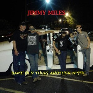 Jimmy Miles