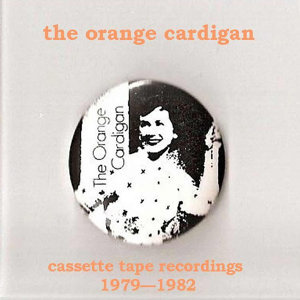 The Orange Cardigan 歌手頭像