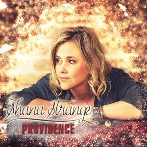 Shana Strange 歌手頭像