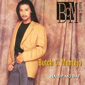 Butch C. Montejo 歌手頭像