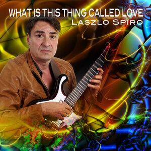 Laszlo Spiro 歌手頭像