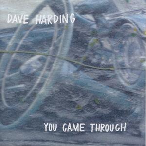 Dave Harding 歌手頭像