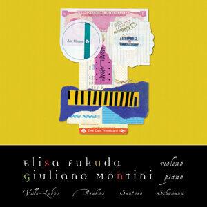 Elisa Fukuda & Giuliano Montini 歌手頭像