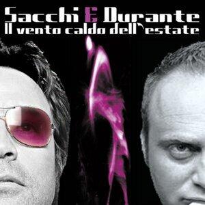 Sacchi, Durante 歌手頭像