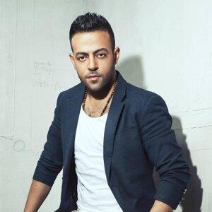 Tamer Ashour 歌手頭像