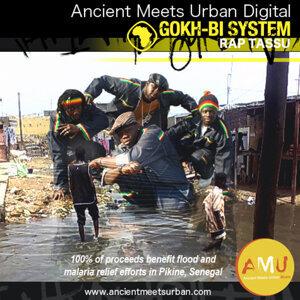 Gokh-Bi System 歌手頭像