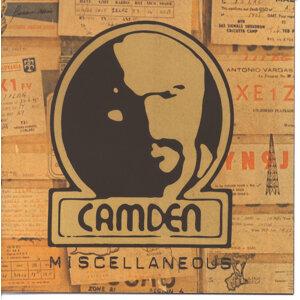 Camden 歌手頭像