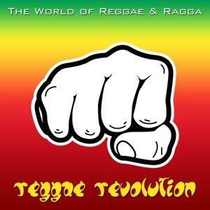 Reggae Revolution 歌手頭像