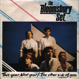 Bloomsbury Set 歌手頭像