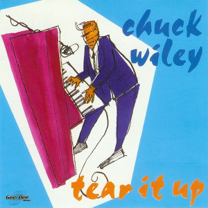 Chuck Wiley
