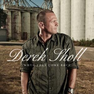 Derek Sholl 歌手頭像