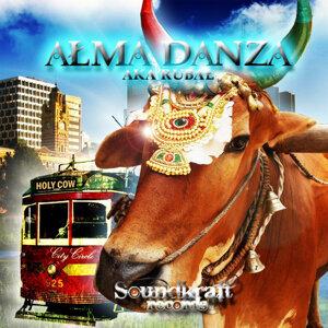 Alma Danza 歌手頭像