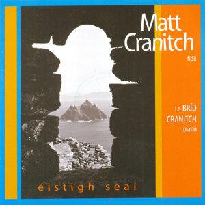 Matt Cranitch 歌手頭像