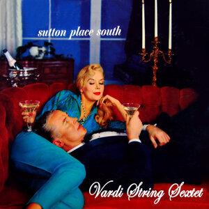 Emanuel Vardi & String Sextet 歌手頭像