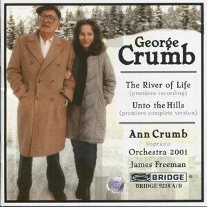 Anne Crumb 歌手頭像