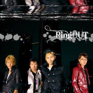 RingOUT 歌手頭像