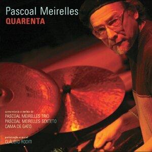 Pascoal Meirelles 歌手頭像