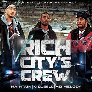 Rich City Crew 歌手頭像