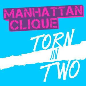 Manhattan Clique 歌手頭像