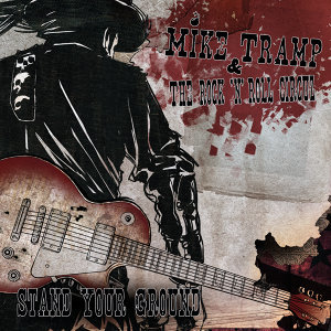 Mike Tramp & The Rock 'N' Roll Circuz