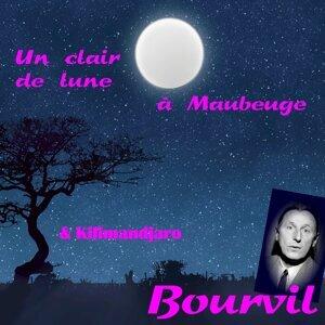 Bourvil 歌手頭像