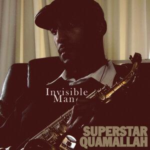Superstar Quamallah 歌手頭像