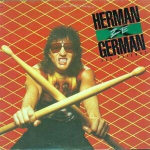 Herman Ze German 歌手頭像