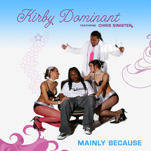 Kirby Dominant 歌手頭像