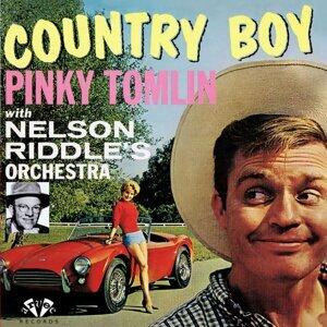 Pinky Tomlin