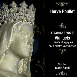Hervé Roullet 歌手頭像