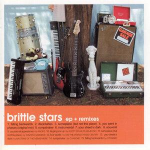 Brittle Stars 歌手頭像