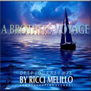 Ricci Melillo 歌手頭像
