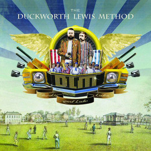 The Duckworth Lewis Method 歌手頭像