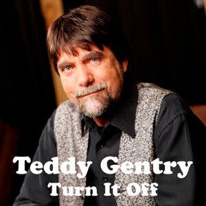 Teddy Gentry
