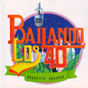 Orquesta Pasapoga 歌手頭像