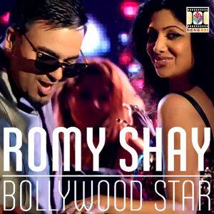 Romy Shay 歌手頭像