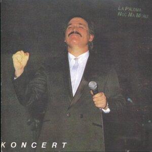 Miso Kovac 歌手頭像