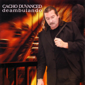 Cacho Duvanced 歌手頭像